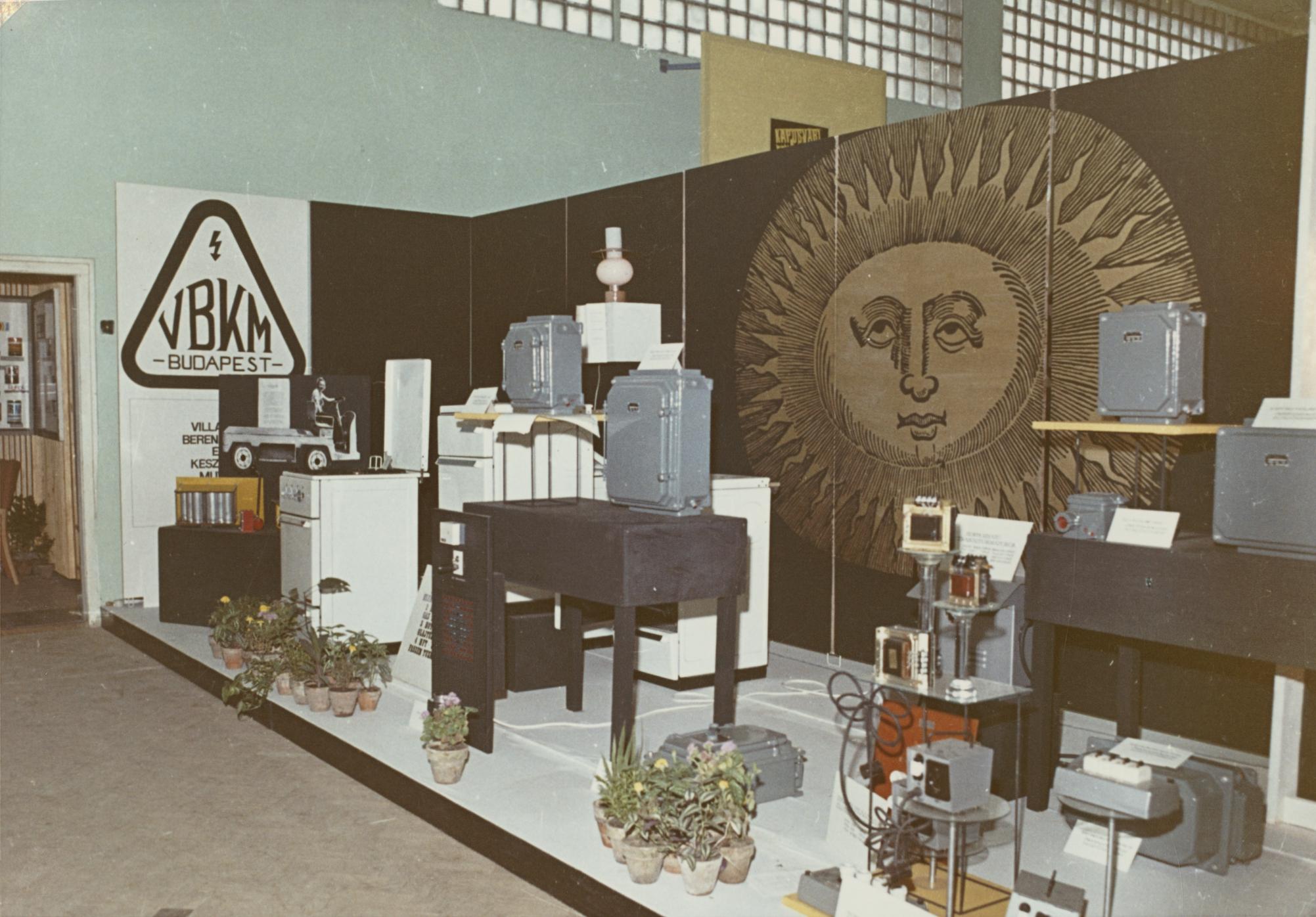 Kaposvári építészeti kiállítás