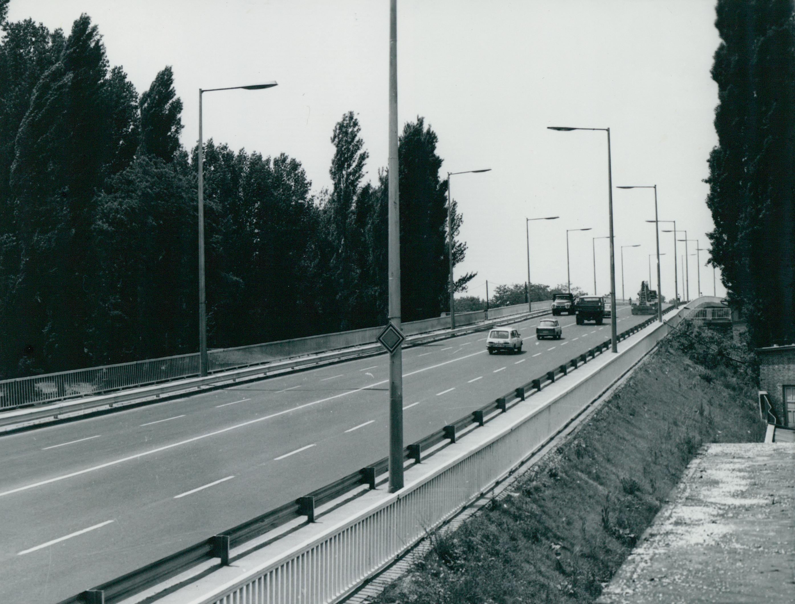 A szegedi 5-ös számú főút