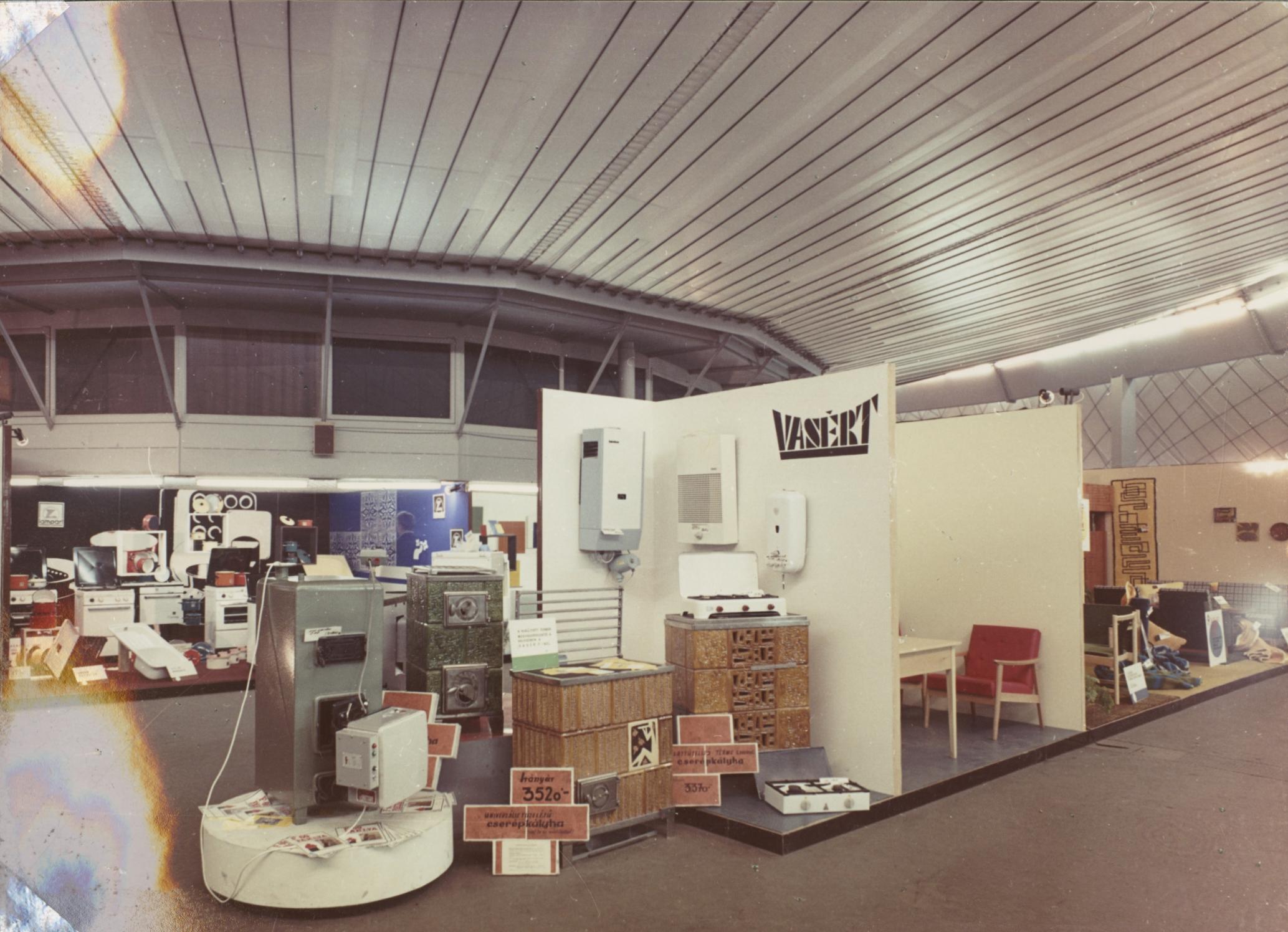 """""""Otthonunk építése"""" kiállítás és vásár"""