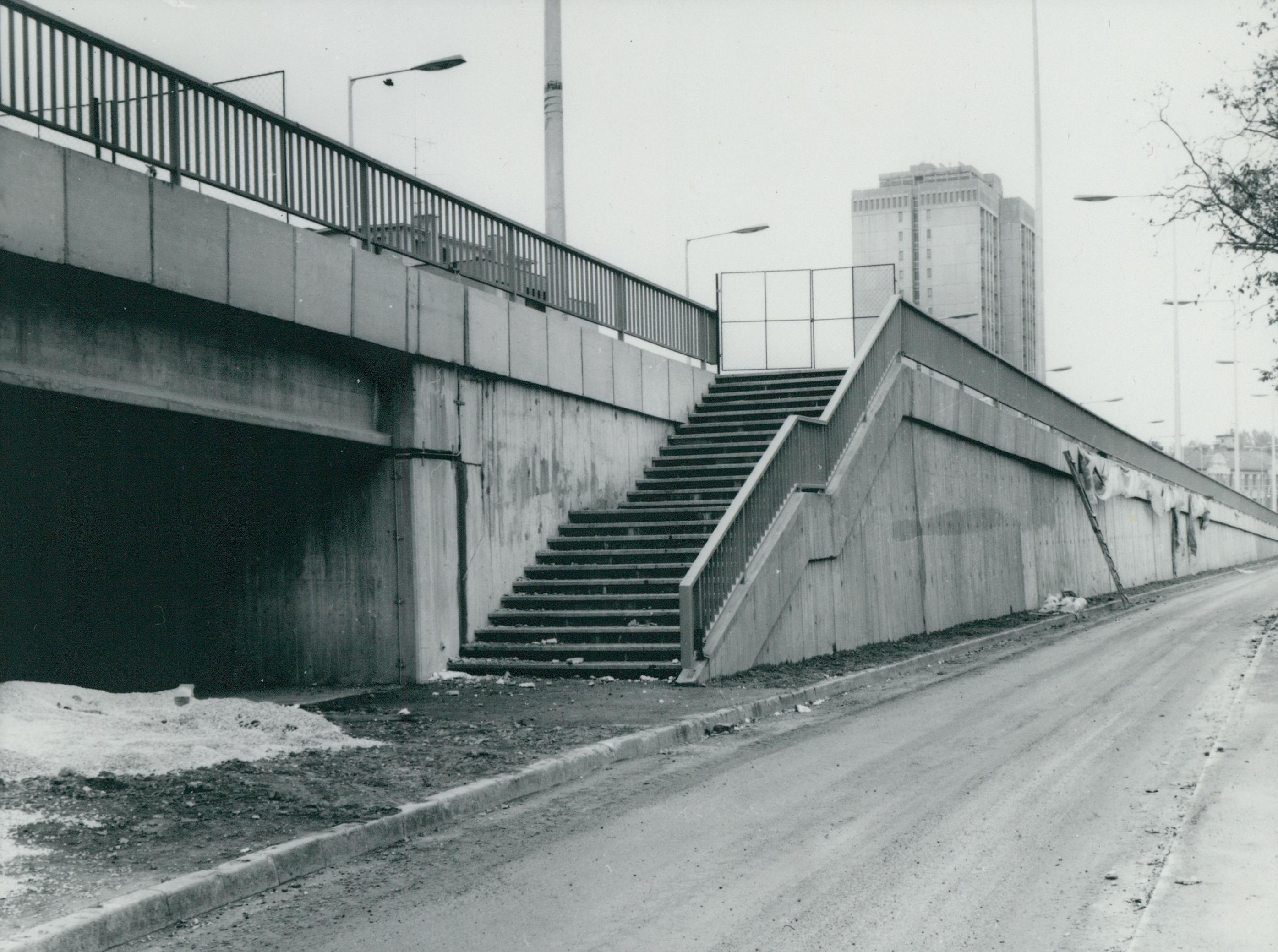 A szegedi Bertalan híd