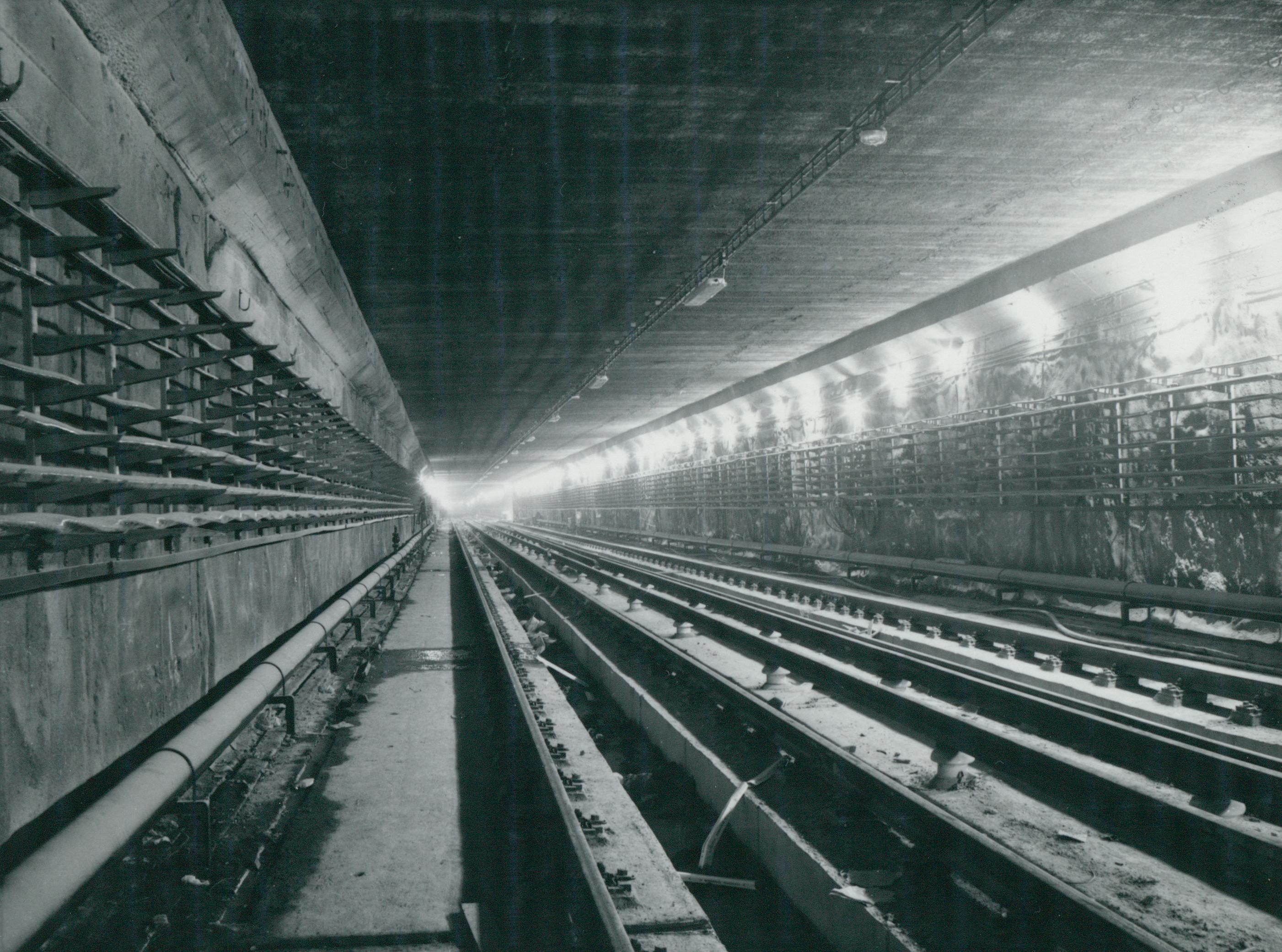 3-as metró alagútjának építése a Határ út - Ecseri út szakaszon