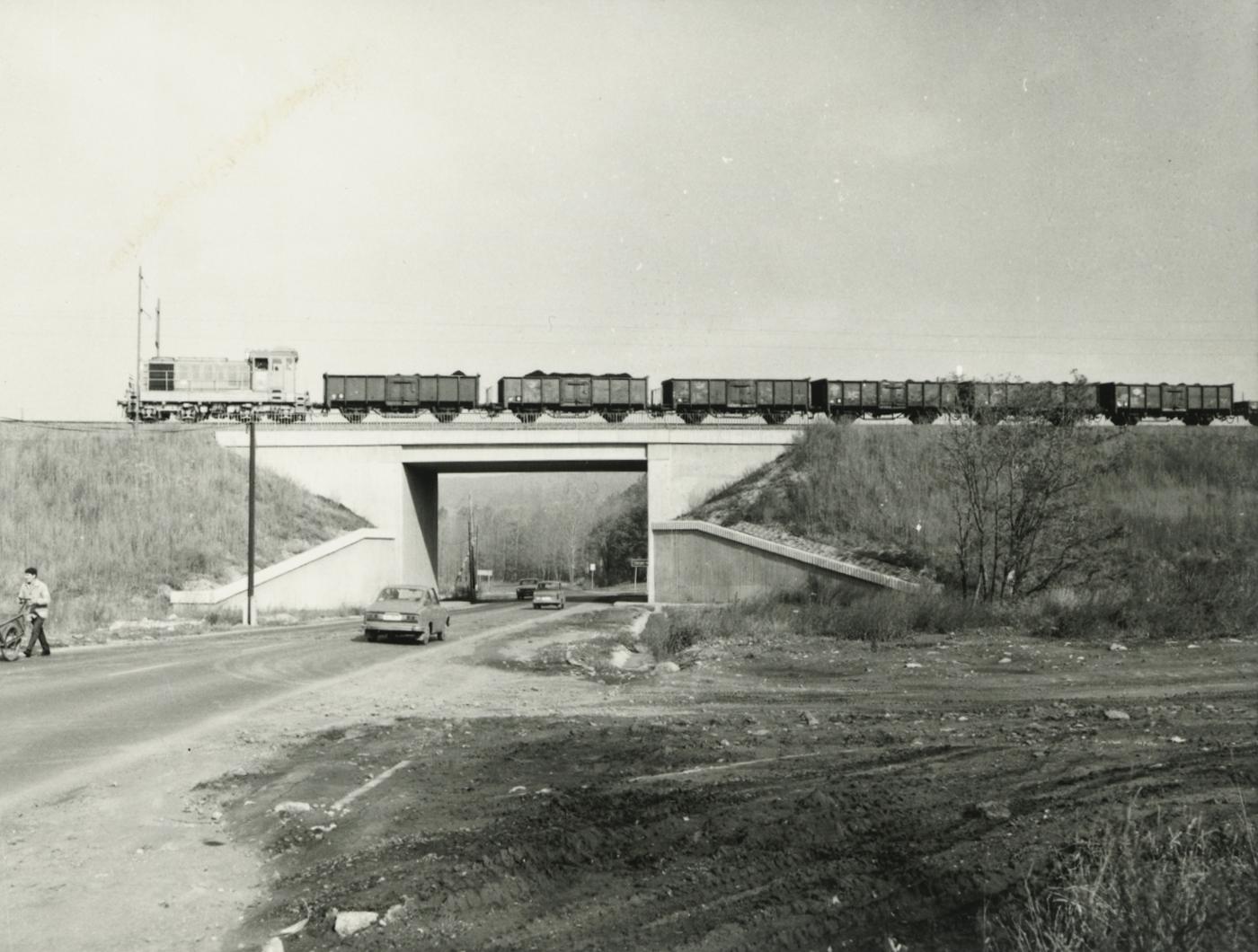 Tatabányai vasúti híd