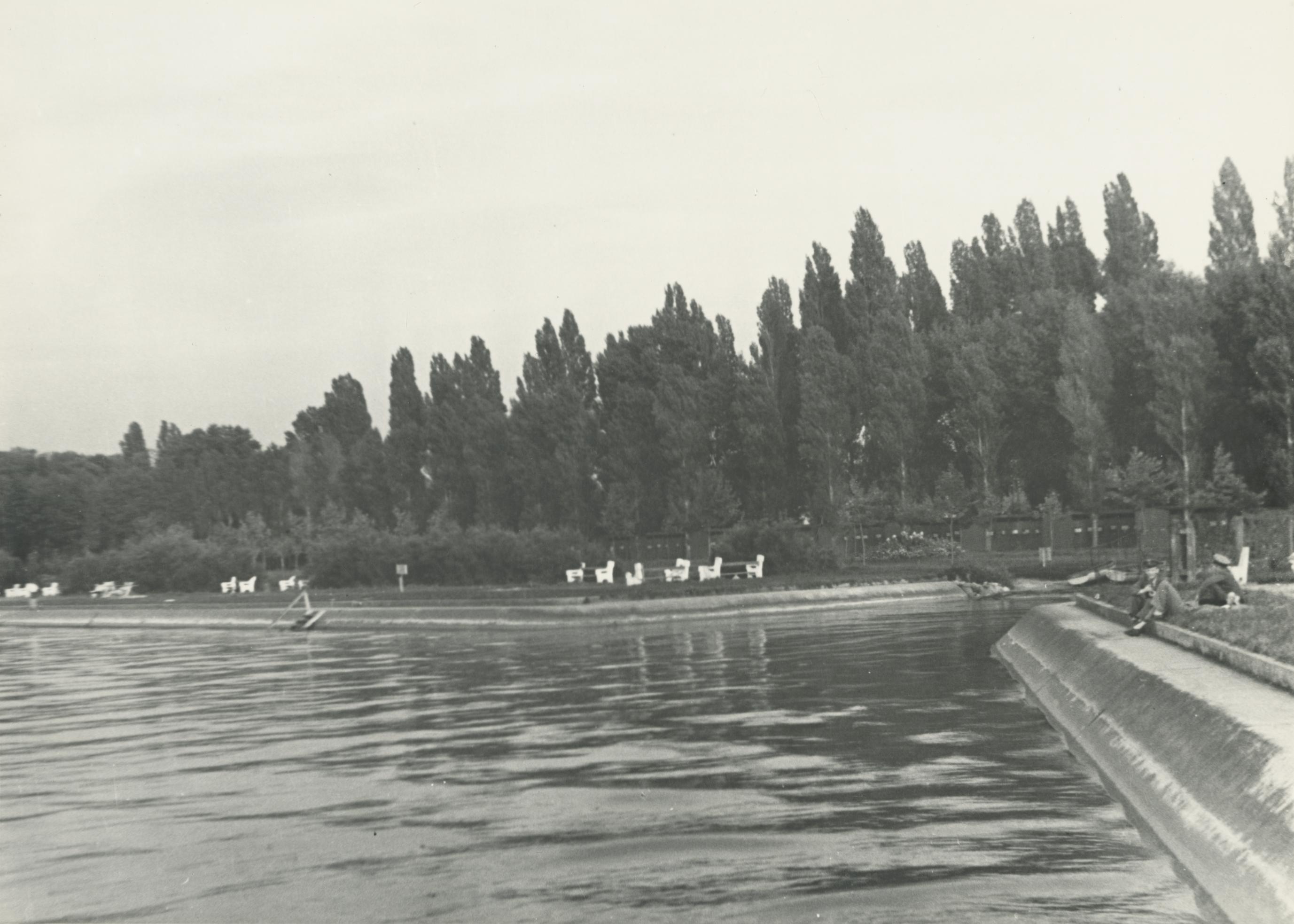 Fonyódi Balatonpart