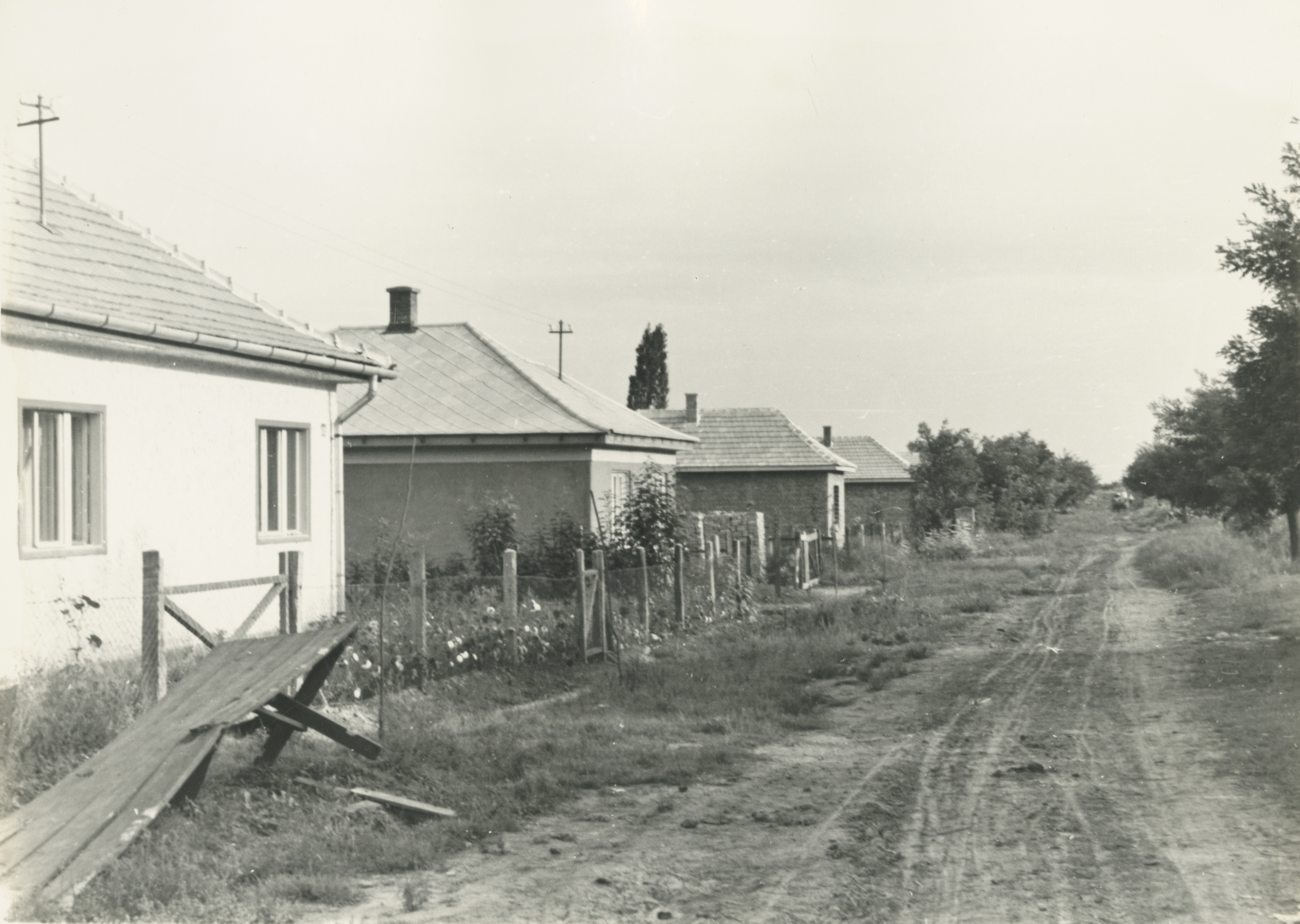 Fonyódi utca