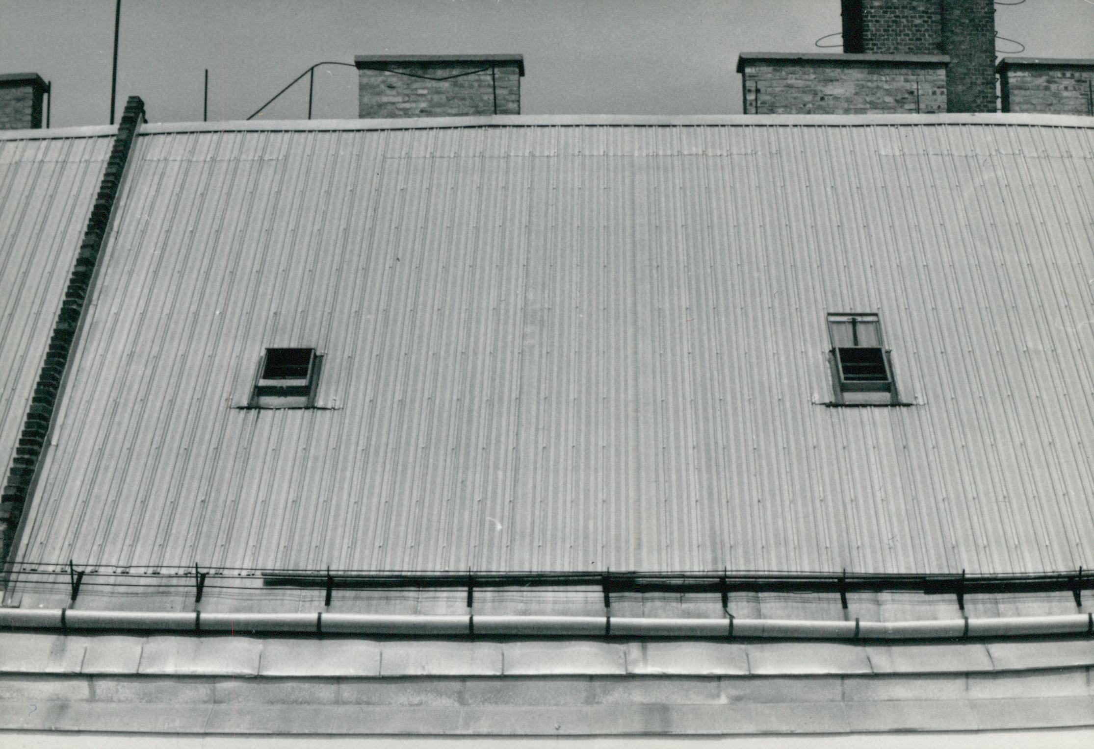 Keményfedésű tetőhéjalások korszerűsítése, Budapest, Palatinus Házak