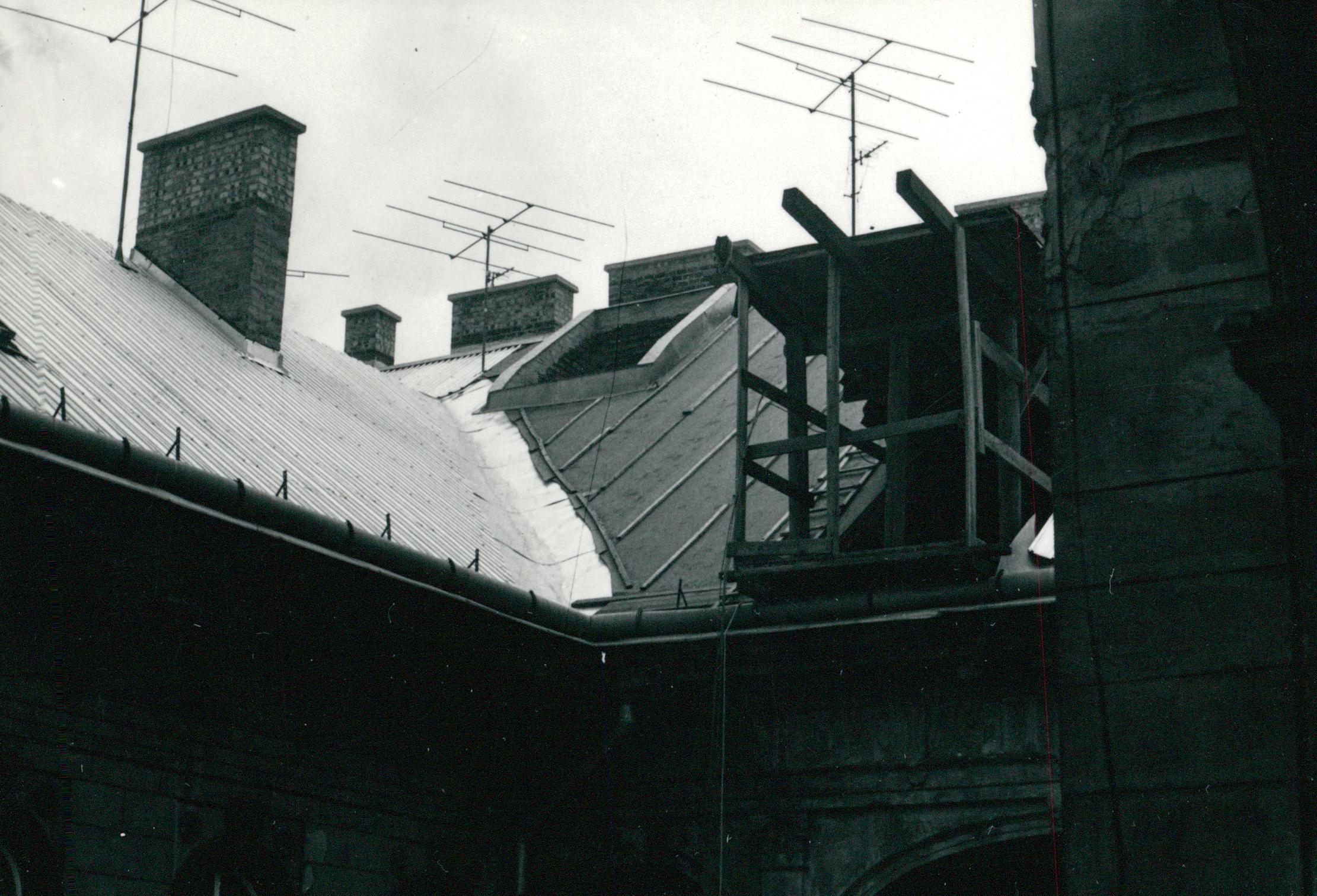 Keményfedésű tetőhéjalások Budapesten