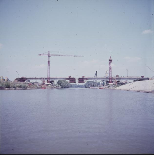 A békési Kettős-Körös híd