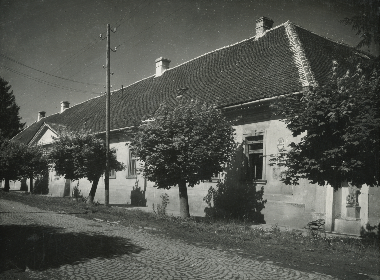 Bonyhád, Perczel Mór utca 46. számú épület