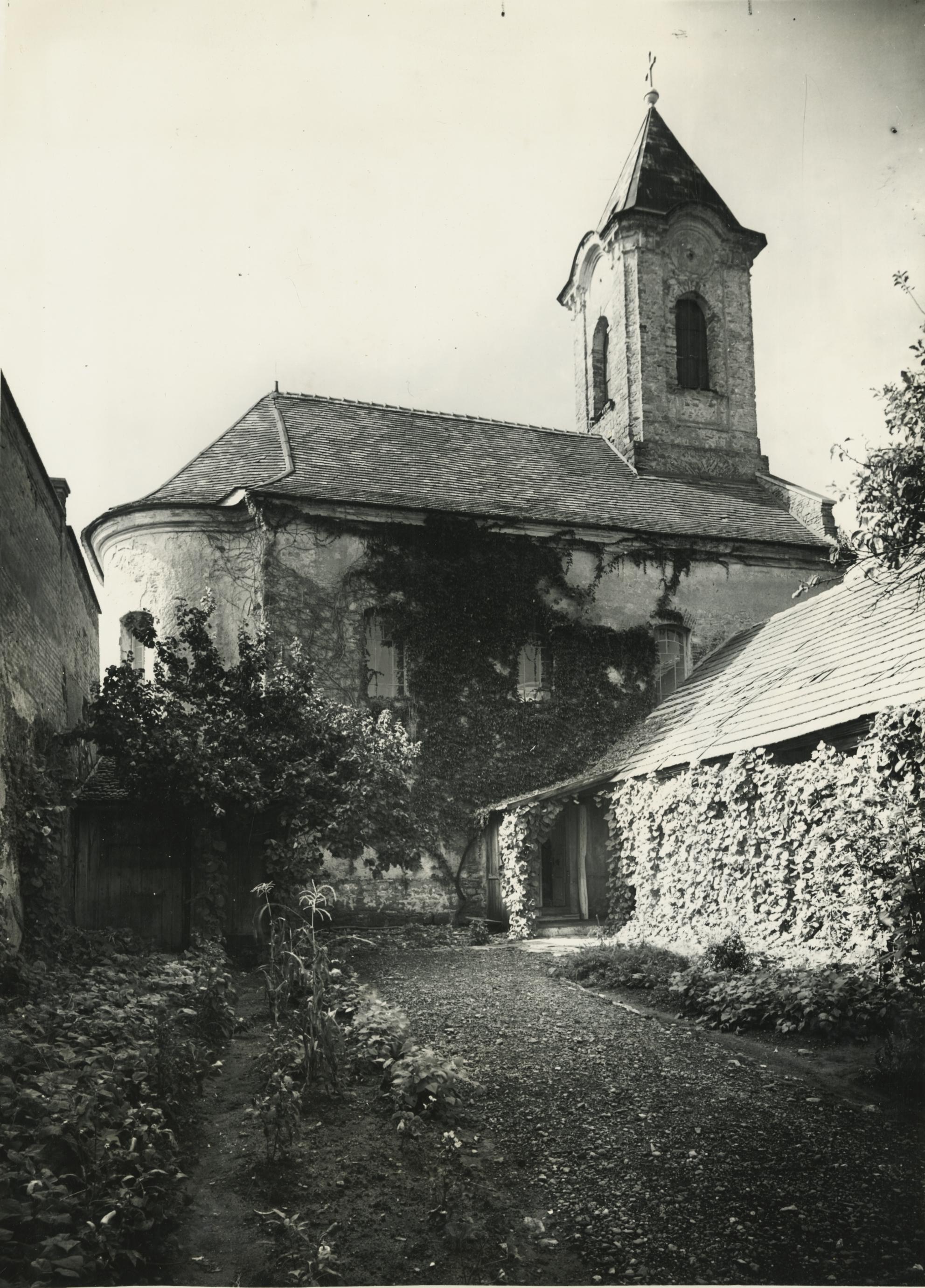 Gyöngyösi görögkatolikus templom