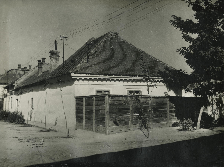 Nagykőrös, Patay utca 11. száma alatti lakóház