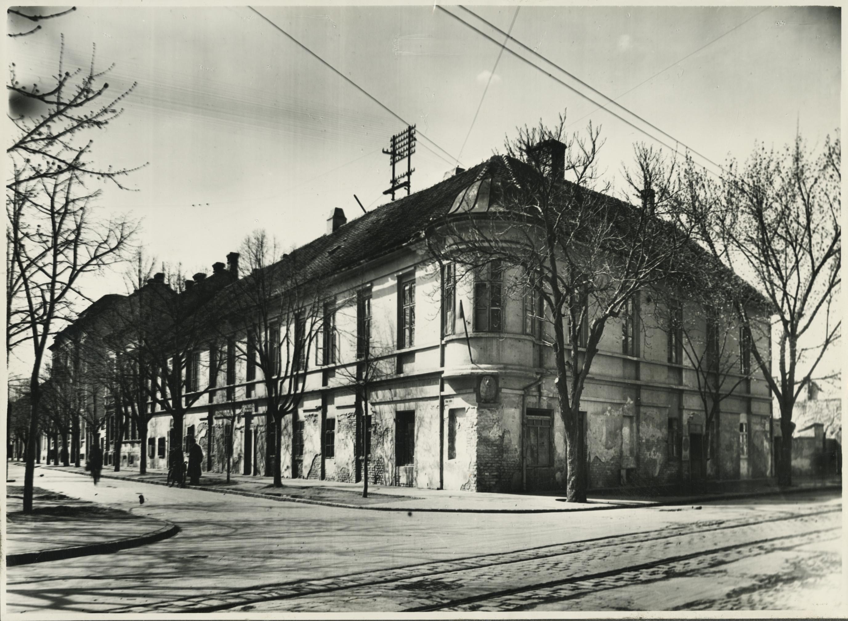 A szegedi Dáni-ház