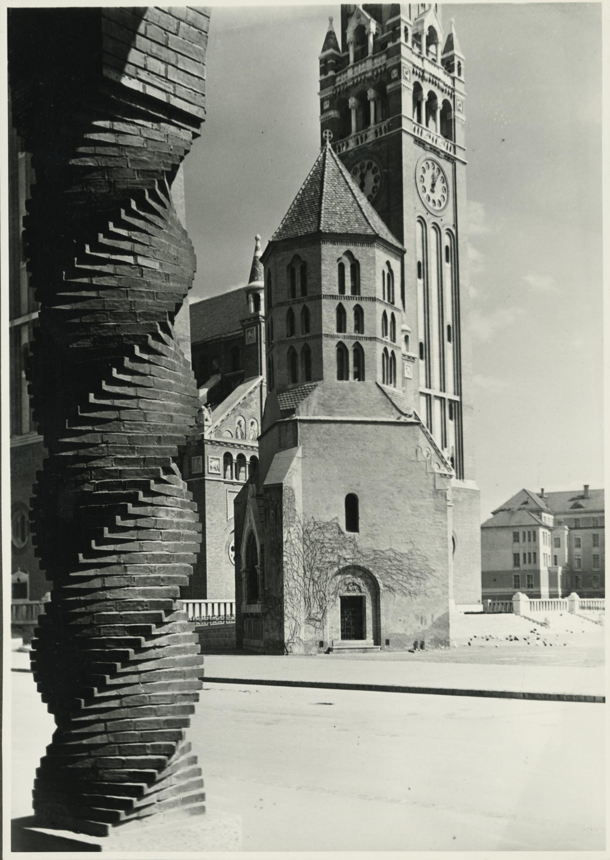 A szegedi Dömötör-torony
