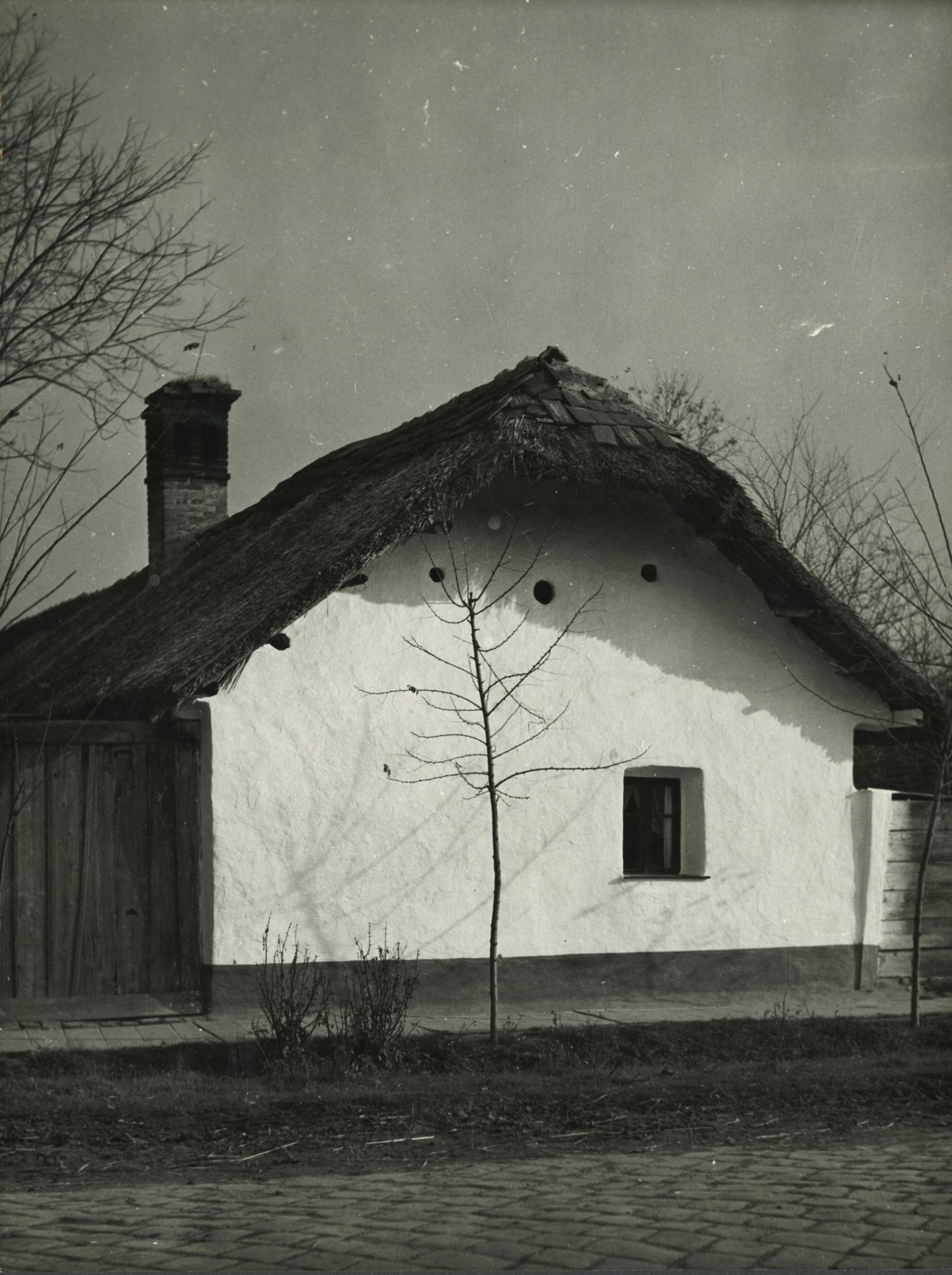 A békési Petőfi Sándor utca 95. szám alatti parasztház