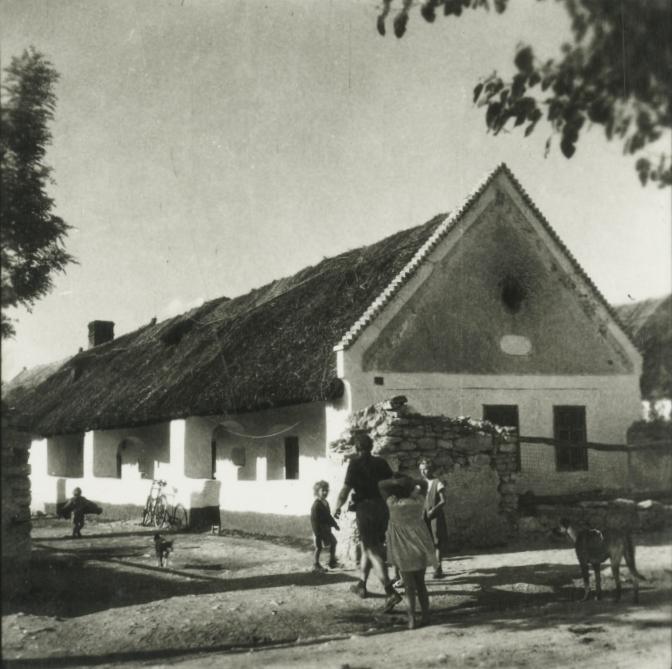 Balatonakali, Kossuth Lajos u. 18. szám alatti ház