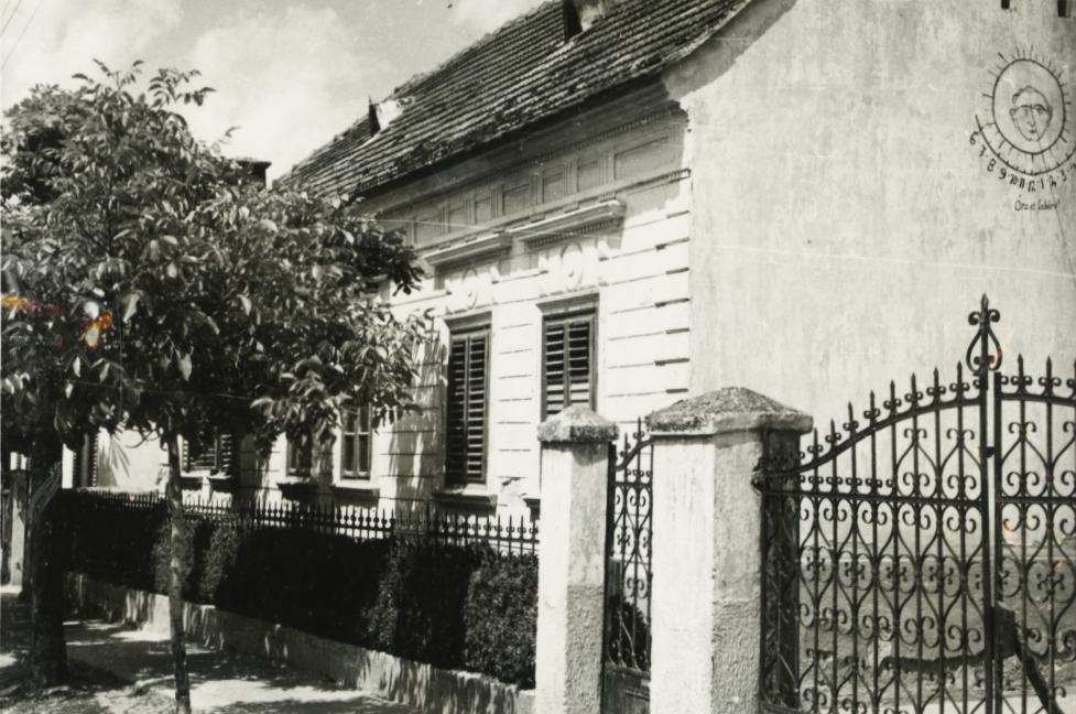 Balatonberény, Kossuth u. 94.