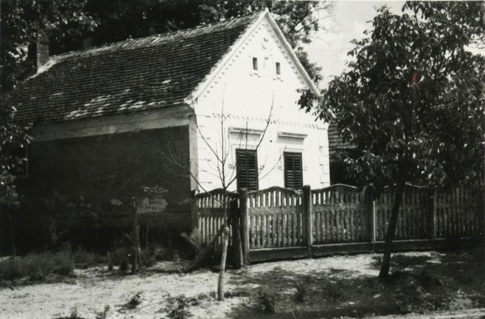 Balatonberény, Kossuth u. 104.