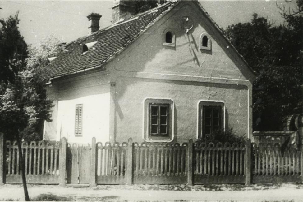 Balatonberény, Kossuth u. 115.