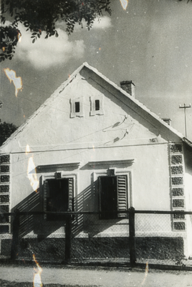 Balatonberény, Petőfi u. 28.