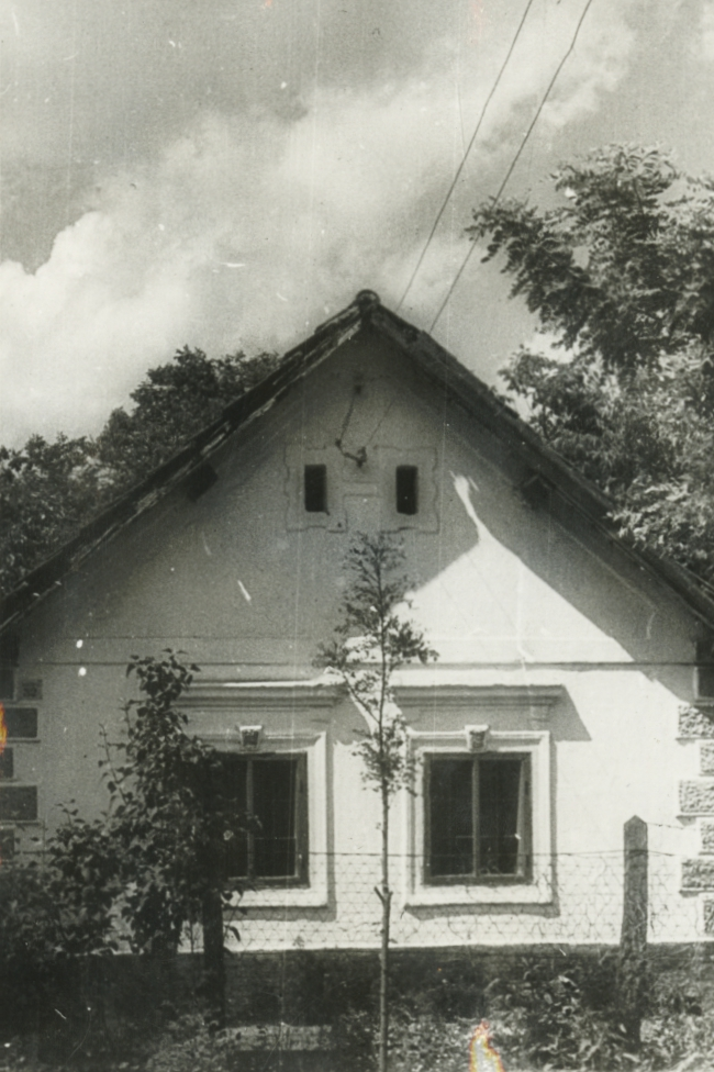 Balatonberény, Szabadság u. 32.
