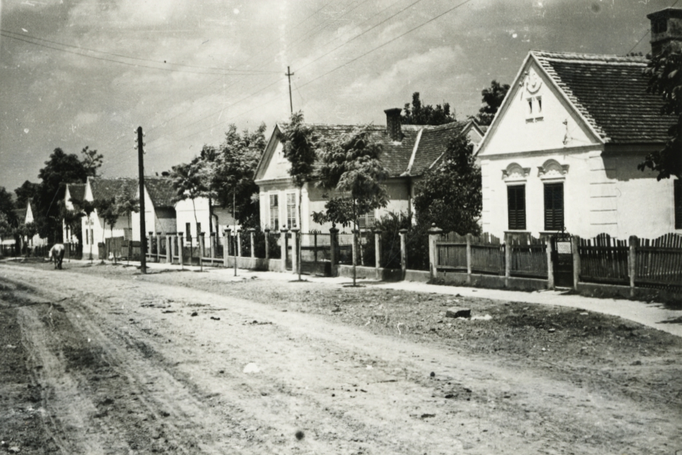 Balatonberény, Kossuth u. 52-40.