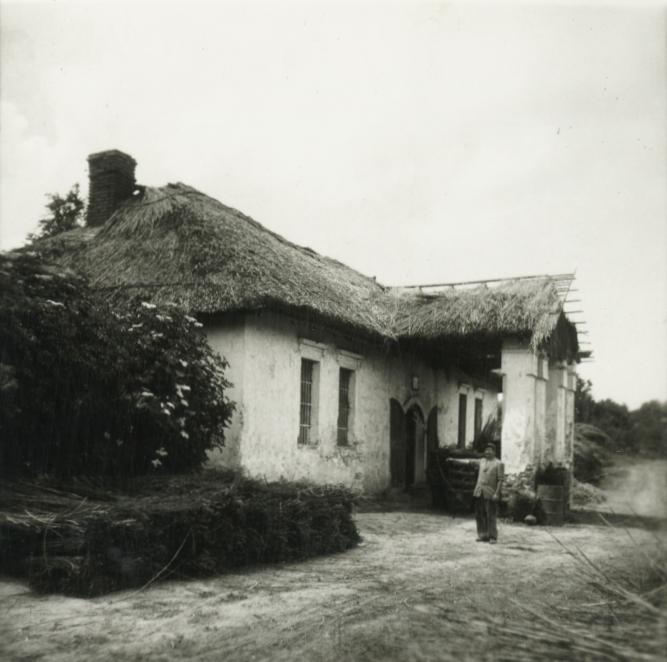Fonyód, Lenke u. 11., régi présház