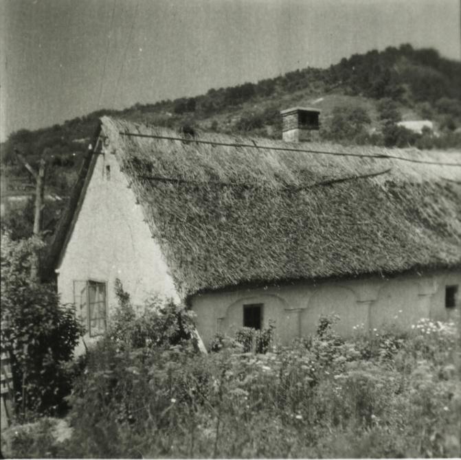 Balatonarács, Béke u. 111. számú lakóház