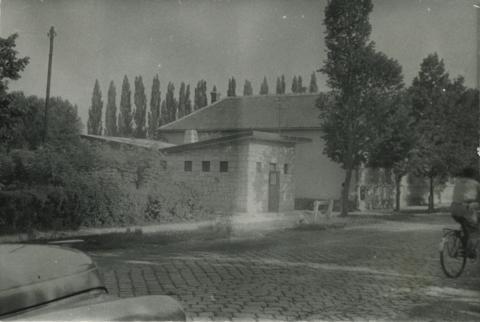 Tokaj, városképi vizsgálat