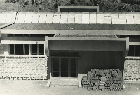 Bölcsőde épülete Algériában, Constantine városában
