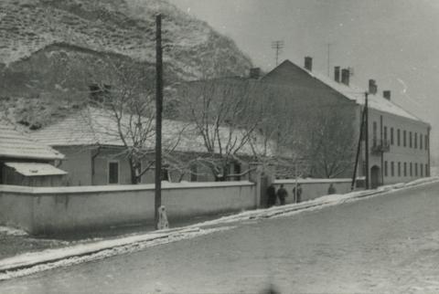 Tokaji utca