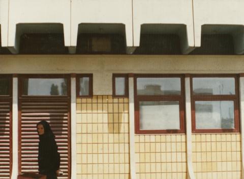 Az ajkai autóbusz-pályaudvar