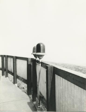 Kőris-hegyi lokátor