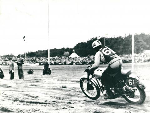 Motorverseny