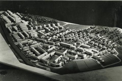 Salgótarján városrendezési terve