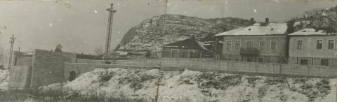 Tokaji panorámakép első fele