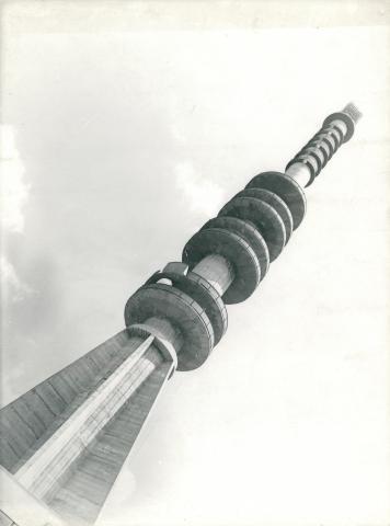 A soproni TV-torony és kilátó