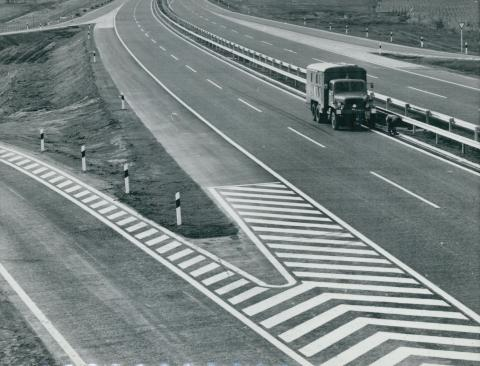 Az M3-as autópálya