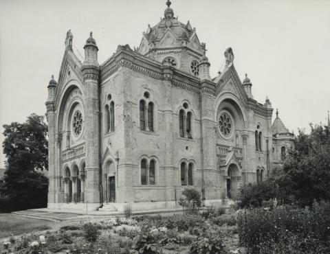 Szolnoki zsinagóga