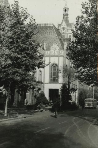 Kiskunfélegyháza, Városháza
