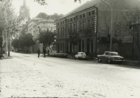 Kiskunfélegyháza, Kossuth Lajos utca