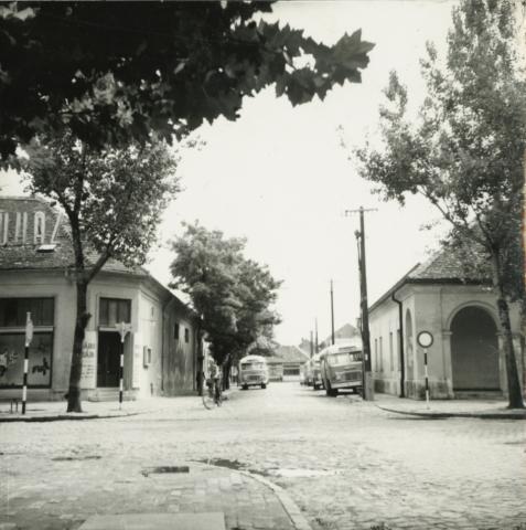 Kiskunfélegyháza, régi autóbusz-pályaudvar