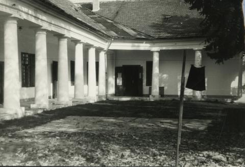 Kiskunfélegyháza, Szabó-kúria