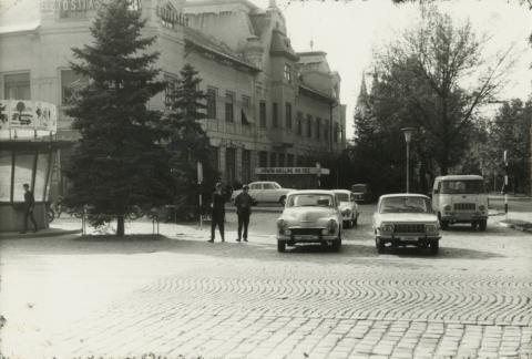 Kiskunfélegyháza, Wesselényi utca