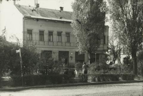 Kiskunfélegyháza, Szabadság tér