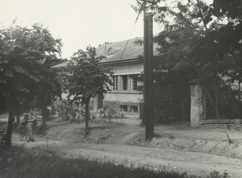 Fonyódi épületkép