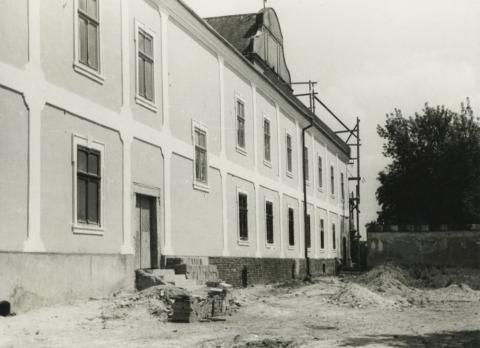 Nyírbátor, Báthory István Múzeum