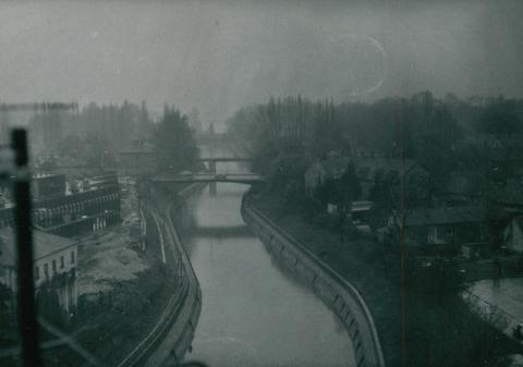 A Sió csatorna
