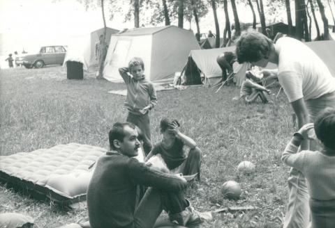 KER-i campingtalálkozó