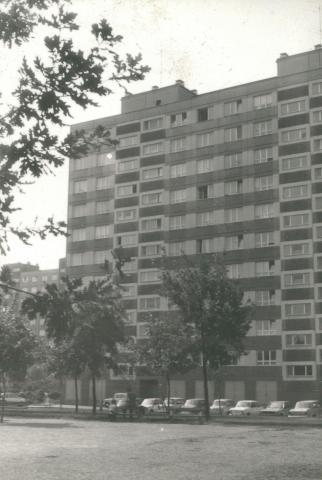 Budapest, XI. kerület, Kelenföld, panelvizsgálat