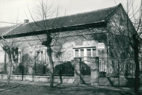 Állagvizsgálat a Budapest XVIII. kerületi Kossuth Lajos utcában