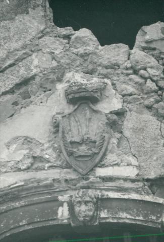 Alsókékedi Melczer-kastély felmérése